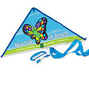 New Life in Jesus Kite Pack of 12