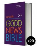New Life Good News Bible HB Pack of 20