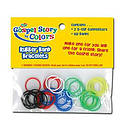 Gospel Story by Colors Wear and Share Bracelet Kit Pack of 12