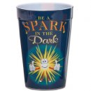 Be a Spark in the Dark Tumbler Pack of 12