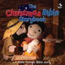The Christmas Bible Storybook Pack of 10