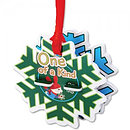 One of a Kind Snowflake Kit Pack of 12