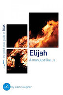 Elijah : A man just like us Pack of 6