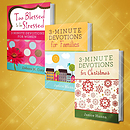 3 Minutes for Everyone Bundle