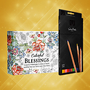 Colour in Blessings Value Bundle