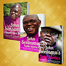 John Sentamu's Stories Value Bundle