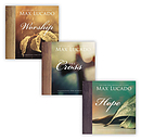 Max Lucado Gift Bundle