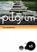 Pilgrim: The Commandments Pack of 6