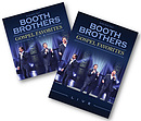 Booth Brothers Hits & Favourites bundle