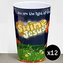 Time to Shine Single Tumbler - Bundle of 12