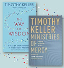 New Tim Keller bundle
