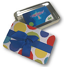 Eden Gift Cards and Tin bundle