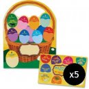 Easter Basket Activity Story-2-sided - Pack of 5