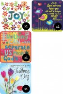 Faith-Filled Coaster Bundle