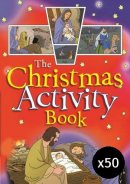 The Christmas Activity Book - bundle of 50