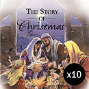 The Story of Christmas - bundle of 10