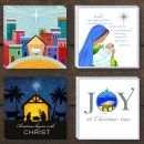 The Leprosy Mission Christmas Cards Bundle