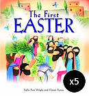 The First Easter - Pack of 5