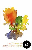 Reconciliation - SPCK Lent Book for 2019 - Pack of 5