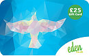 £25 Dove & Water Gift Card