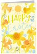 Easter Charity Cards - Home for Good