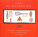 With Love on Father's Day - Single Card