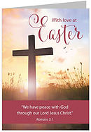 With Love at Easter Minicards - Pack of 4