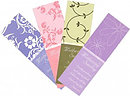 Mothering Sunday Bookmarks Pack of 36