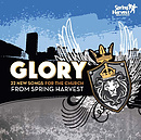 Glory: Spring Harvest 2010, CD