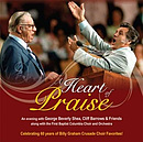 Heart Of Praise CD