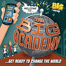 The Big Academy CD