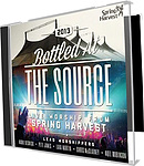 Bottled at the Source CD Spring Harvest Live 2013