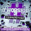#Worship - Cornerstone CD
