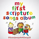 My First Scripture Songs CD