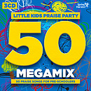 Little Kids Praise Party Megamix 3CD Box Set