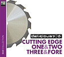 Cutting Edge 1 & 2 3 & 4 Twin Pack CD
