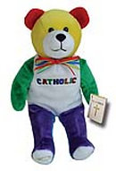 Catholic Holy Bear