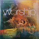 Hillsong Worship 3 Cd