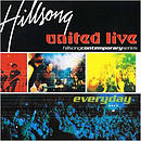United Live - Everyday CD