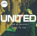 King Of Majesty / Look to You 2 CD