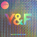 We Are Young & Free CD/DVD