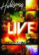 Mighty To Save DVD