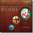 Spring Harvest Hymns Box Set CD