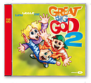 Great Big God 2 Cd