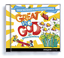 Great Big God For Pre-Schoolers