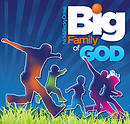 Big Family Of God