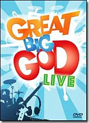 Great Big God Live DVD