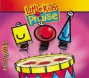 Spring Harvest Little Kids Praise 2004 Cassette