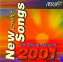 Spring Harvest New Songs 2001 CD