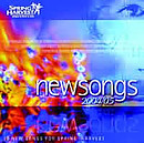 Spring Harvest New Songs 2004/2005 CD